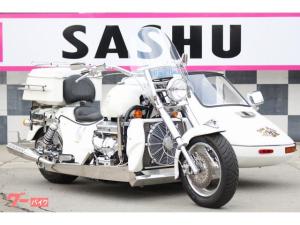 BOSS HOSS/V8 5730 2SPEEDサイドカー