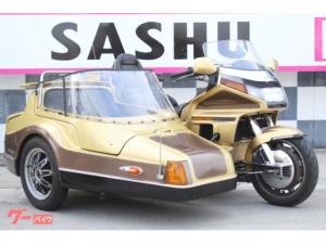 ホンダ/ゴールドウイング GL1500サイドカー
