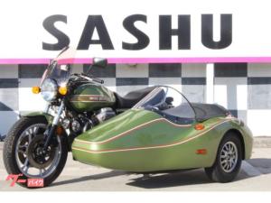 MOTO GUZZI/V1000SP サイドカー