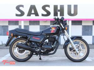 ホンダ/FT500