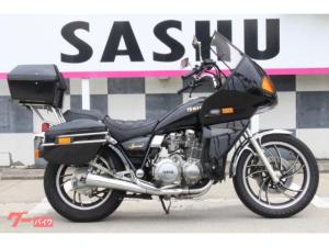 ヤマハ/XJ650スペシャル
