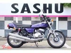 カワサキ/750SS H2C