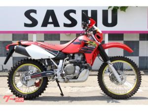 ホンダ/XR650R