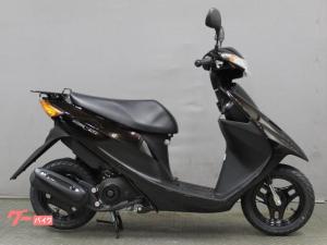 スズキ/アドレスV50 20年モデル 国内 新車