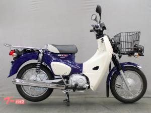 ホンダ/スーパーカブ110 プロ 最新モデル 新車