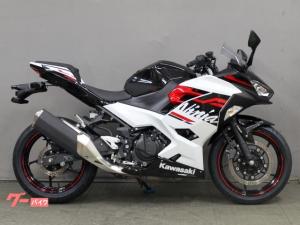 カワサキ/Ninja 400 ABS ETC ワンオーナー