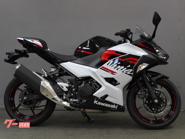 カワサキ Ninja 400 ABS 20年モデル 国内仕様の画像(兵庫県