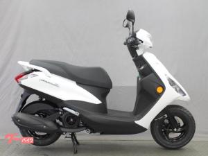 ヤマハ/AXIS Z 最新モデル 国内仕様 新車