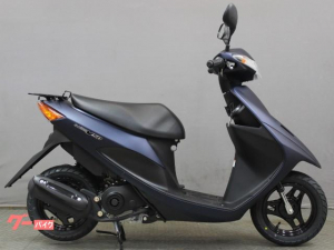 スズキ/アドレスV50 20年モデル 最新 新車