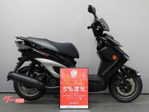 ヤマハ/シグナスX SR 15年モデル ワンオーナー