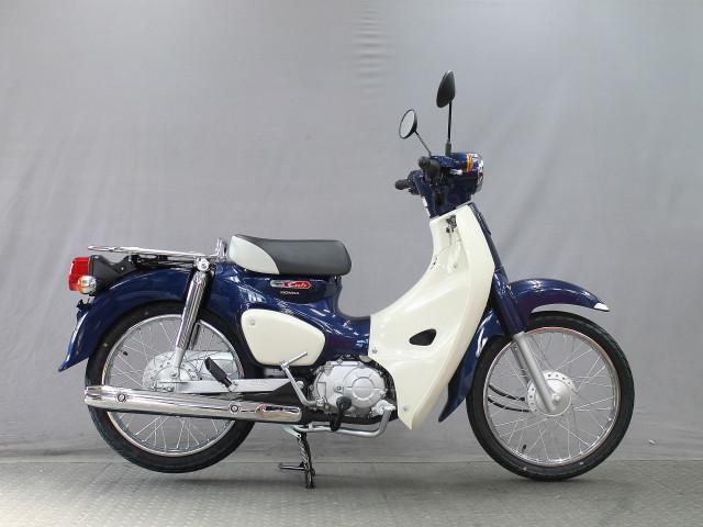 ホンダ スーパーカブ110 国産 最新モデル 新車の画像(兵庫県
