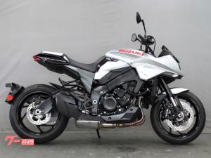 スズキ/カタナ GSX-S1000 ABS 最新モデル