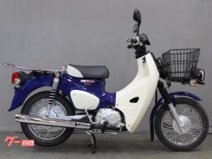 ホンダ/スーパーカブ50 プロ 国産 新車
