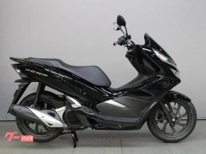 ホンダ/PCX150 ABS 最新モデル 国内仕様