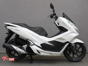 ホンダ/PCX150 最新モデル 新車 国内仕様
