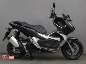 ホンダ/ADV150 ABS スマートキー 国内仕様