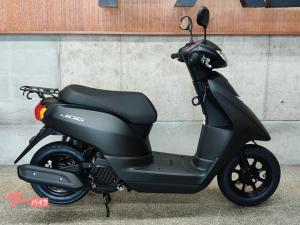 ヤマハ/JOG DX 21年モデル 日本製