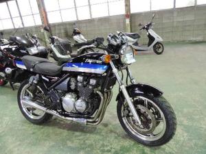 カワサキ/ZEPHYR400