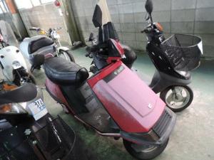 ホンダ/スペーシー80