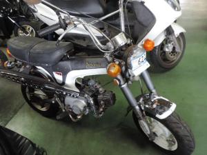 ホンダ/DAX70