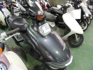 ホンダ/スペイシー125
