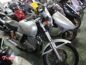 ホンダ/GB400TT