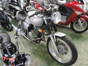 ホンダ/GB400TT Mk.II