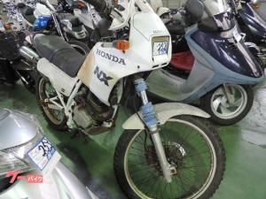 ホンダ/NX125