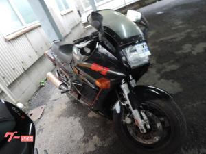 カワサキ/GPZ1000RX