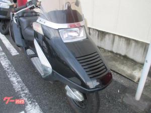 ホンダ/フュージョン タイプX