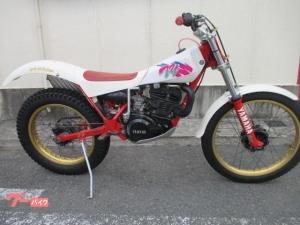ヤマハ/TY250R '85 ワンオーナー車