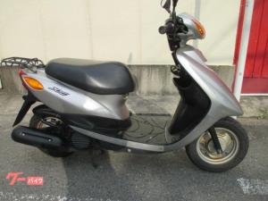 ヤマハ/JOG  SA36J型 4サイクルインジェクション車 2009年モデル