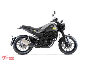 BENELLI/レオンチーノ250 正規取扱車両 新車