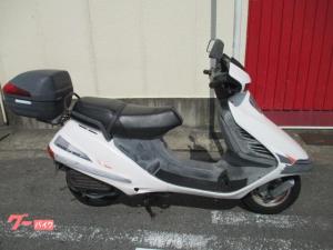 ホンダ/スペイシー125 JF03 2型