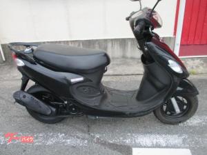 SYM/X'PRO風50 ブラック