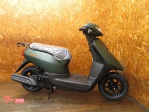 ヤマハ/JOG 2021モデル 新車