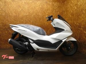 ホンダ/PCX160 2021年 現行モデル 新車