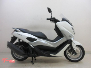 ヤマハ/NMAX125 ノーマル仕様 ABSブレーキ標準装備