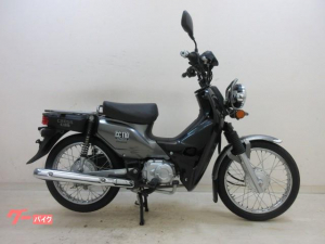 ホンダ/クロスカブ110 JA10型 ノーマル仕様