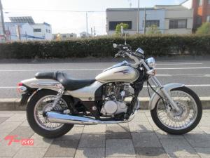 カワサキ/エリミネーター125 ノーマル仕様