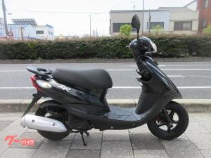 ヤマハ/JOG ZR 4サイクル インジェクション仕様