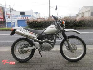 ホンダ/SL230 ノーマル仕様