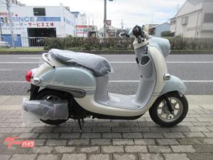 ヤマハ/ビーノ 2021年モデル 新車