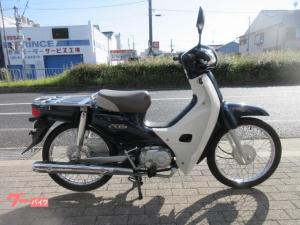 ホンダ/スーパーカブ50 AA04型 インジェクションエンジン