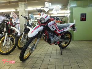 ヤマハ/セロー250 ファイナルエディション