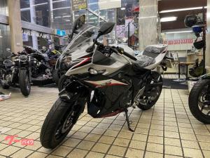 スズキ/GSX250R ABS 21年モデル