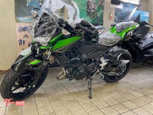 カワサキ/Z400 22年モデル
