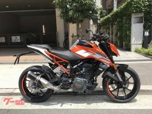 KTM/250デューク 2020y KTM正規取扱店