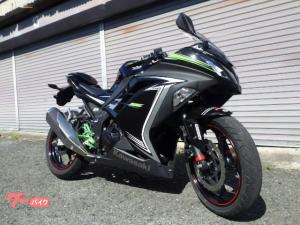 カワサキ/Ninja 250 2014年式 バッテリー新品