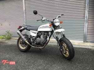 ホンダ/Ape100 タイプD ヨシムラマフラー